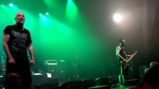 Black bomb A Mary Rock in hell festival Colmar