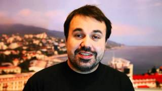 Антон Лирник (Дуэт имени Чехова / Comedy Club) - Концерты в Николаеве и в Херсоне