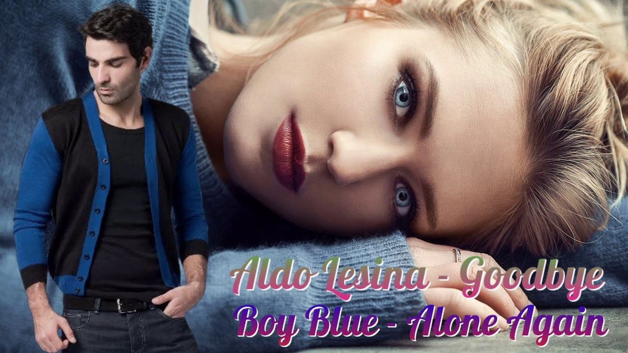Aldo Lesina & Boy Blue - Best Mini Mix ( İtalo Disco )