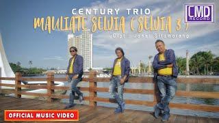 Century Trio - Mauliate Selvia (Selvia 3)