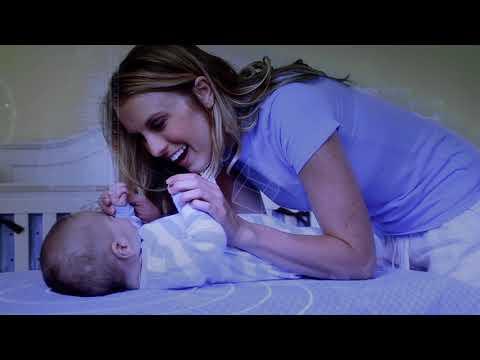 Babysense 7 - The New Baby Movement Monitor