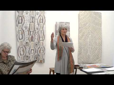 'Another way of telling the story': The History of Experimental Printmaking at Yirrkala