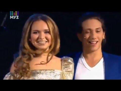 Юркисс и Стефания Маликова - Не торопитесь нас женить