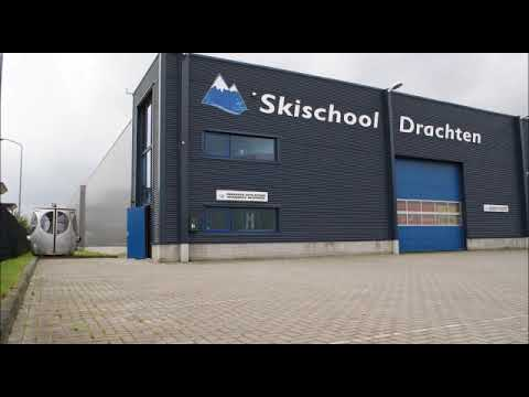 Sfeer impressie Skischool Drachten