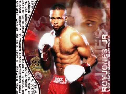 Roy Jones Go Hard Or Go Home Lyrics