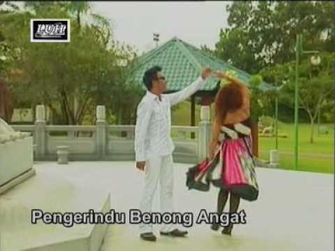 Pengerindu Benong Agat---Lagu bru Peter aaron & sijah/Peter & sijah.黃明傑之伊班歌曲。