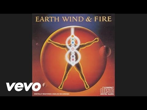 Earth, Wind & Fire - Fall In Love With Me (Audio)