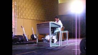 Aragorn Putra Eriawan - Yamaha Electone Festival 2012 Regional Indonesia Timur
