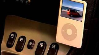 Chevrolet HHR Trailer