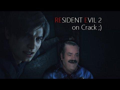 Resident Evil 2 on Crack – Funniest RE2 Meme Compilation