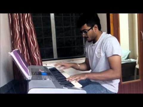 Game of Thrones Theme Song(Title) | Yamaha Piano(Keyboard) cover