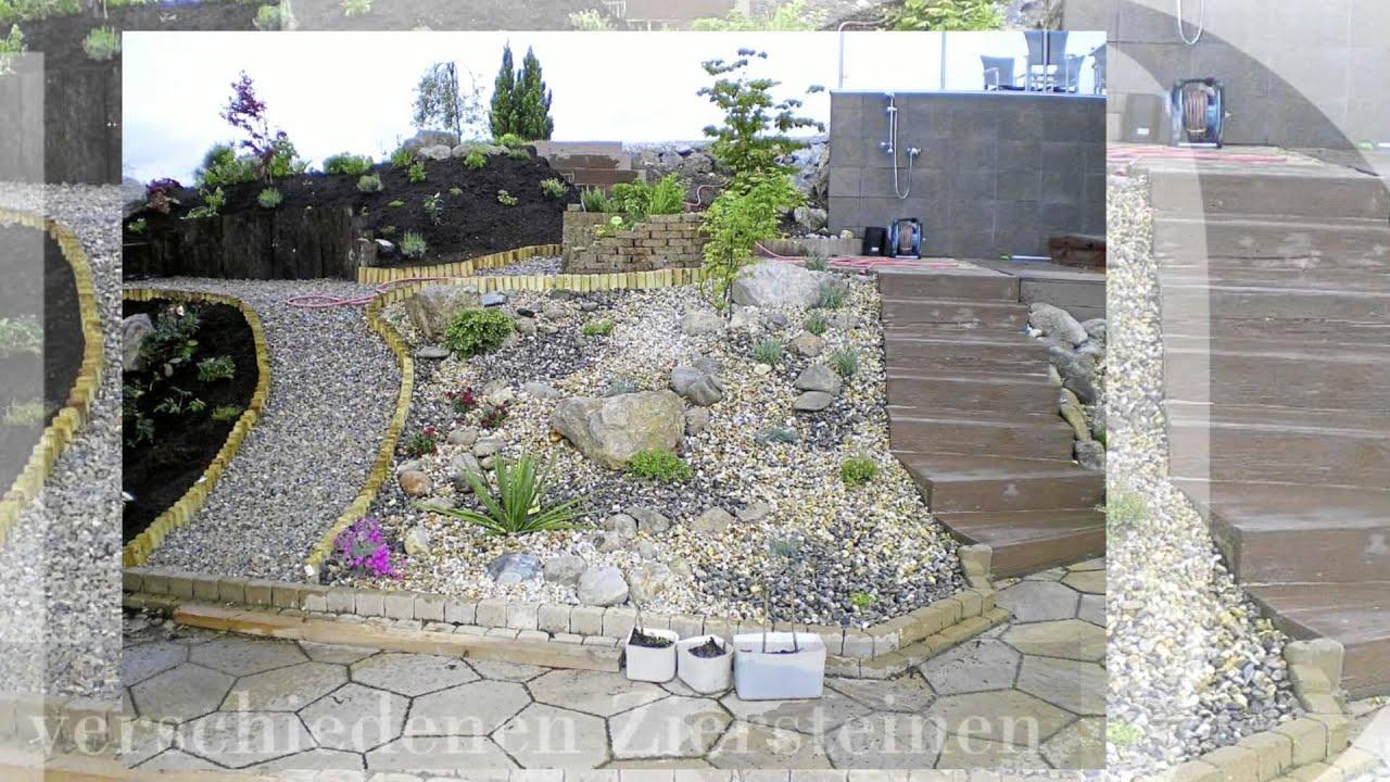 Schön Garten Ambiente Ideen