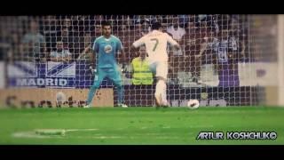 Cristiano Ronaldo - Take Your Shirt Off   Goals & Skills 2012 HD