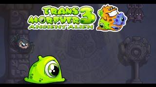 Transmorpher 3 Full Gameplay Walkthrough