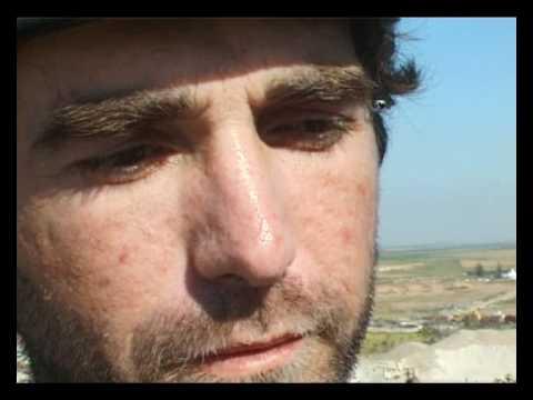 Vittorio Arrigoni, intervista inedita