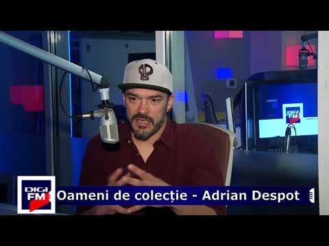Oameni de colecție - Adrian Despot