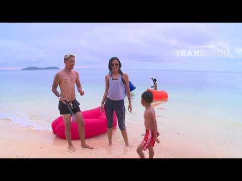 MY TRIP MY ADVENTURE - Banda Naira, Kota Indah Beraroma Rempah (19/11/17) Part 2