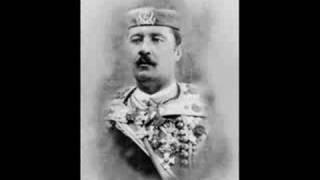 Srpski Guslar Djordjije Koprivica - Janko Vukotic