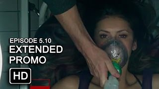 The Vampire Diaries 5x10 Extended Promo - Fifty Shades of Grayson [HD] Mid-Season Finale