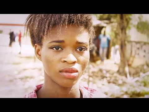 le sacrifice - court métrage by dr moise dah
