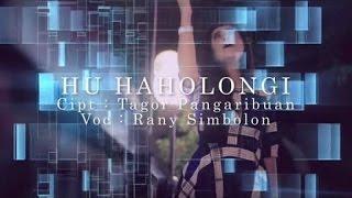 Rany Simbolon - HU HAHOLONGI