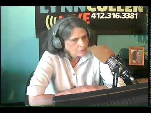 Lynn Cullen Live 9/03/15