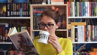 Книжковий TAG: Як я читаю