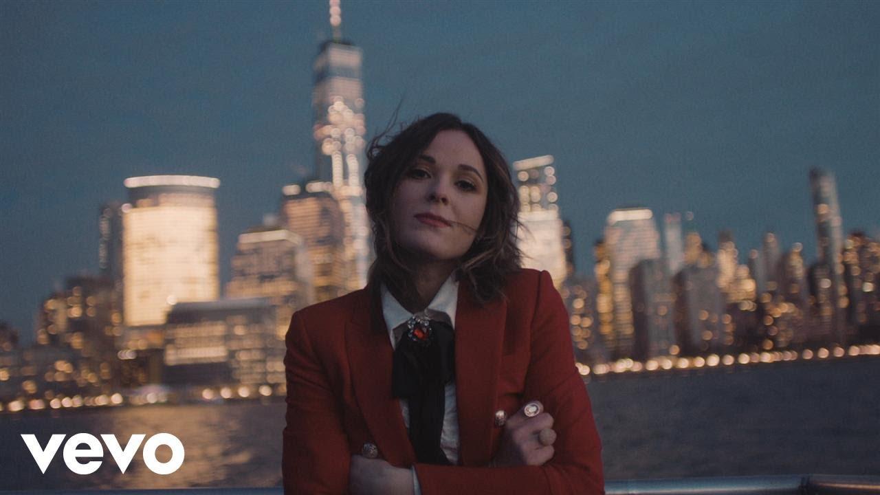 Jillian Jacqueline - Somebody (Amazon Original)