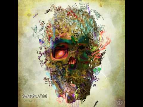 07  Ovoid   The Man | Swampilation, Volume II