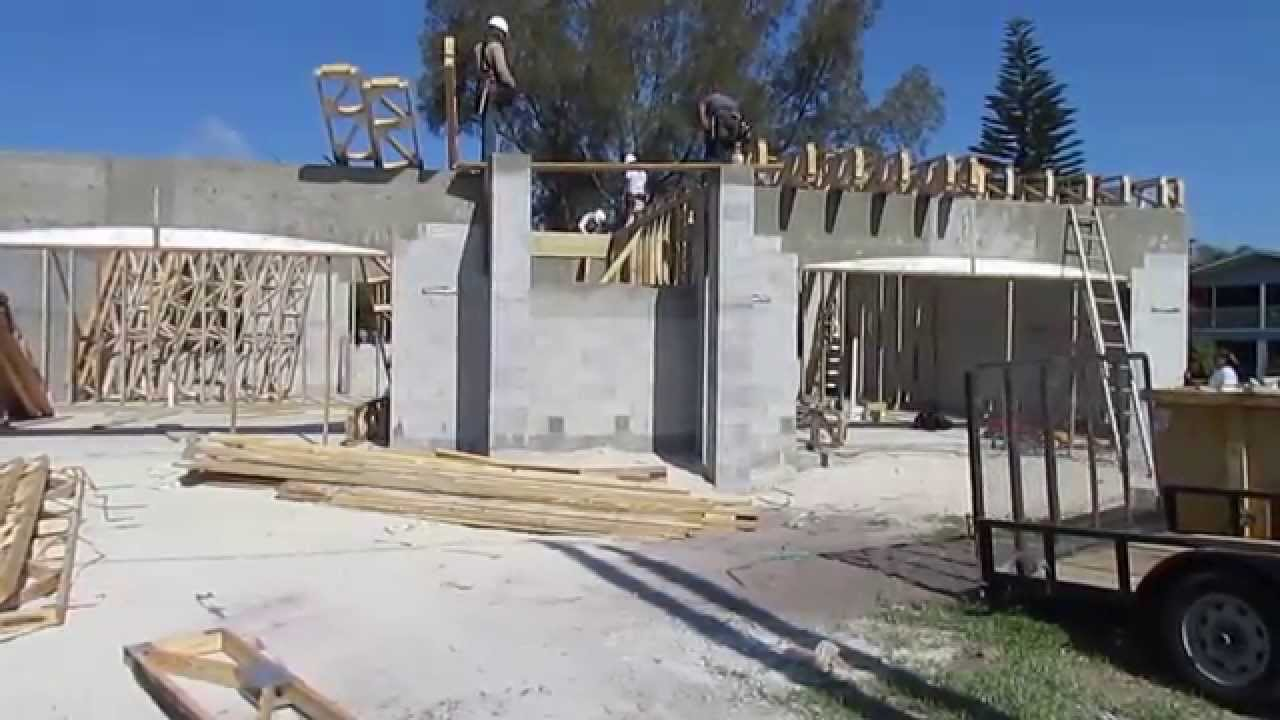 New construction home florida general contractor brandon for Building a house in florida