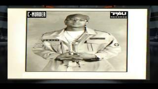 C-Murder - Redrum ft The Cutt Boyz (Explicit)