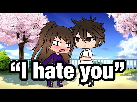 """I hate you"" | Gachaverse Mini Movie | Part 2"