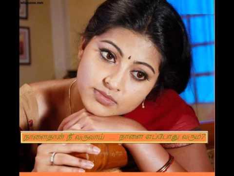 Tamil love  sollathaan ninaikireen song by thenral