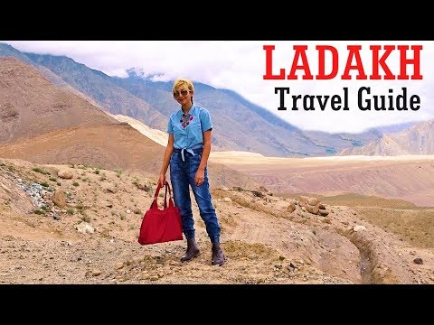 Leh - Ladakh Travel Guide | Planning Preparation, Itinerary, Things to Keep in Mind