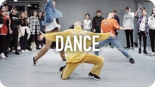 DANCE - DNCE / Lia Kim Choreography