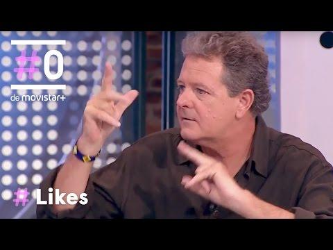 Likes: Juan Luis Cano habla de 'Arriba España' y del reencuentro de Gomaespuma #Likes252   #0
