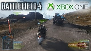 Battlefield 4 (BF4) China Rising Gameplay Xbox One/PS4: ALL MAPS! Silk Road Dragon Pass Altai Range!