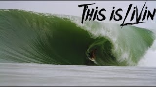 """Gambar cover This is Livin' Episode 14  """"Indonesia, Nias pt. 1"""""""