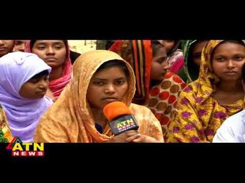 Munni Saha Presents Connecting Bangladesh - Women Health - Chandpur - March 10, 2018