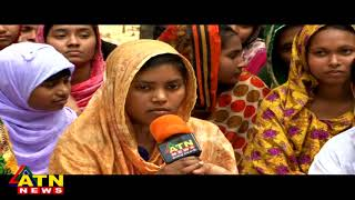 Munni Saha Presents Connecting Bangladesh - Women Health - Chandpur - March 10, 2018