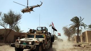 أخبار عربية - الجيش العراقي يعتقل العشرات من عناصر #داعش أسبوعياً