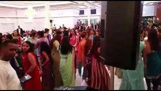 Baithak Power - Rim Jhim Barse - Jayant Mahabier