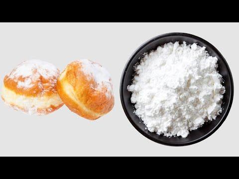 How to Make Caster Sugar from Granulated Sugar | Homemade Caster Sugar | Powdered Sugar