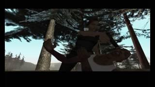 GTA San Andreas: JUST SHOOT ME, PLEASE