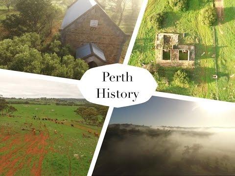 DJI Phantom 3 (Perth, Western Australia) History (EJ DRONES)