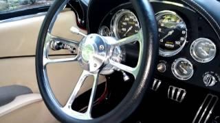 1963 Corvette Restomod