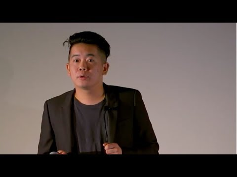 I AM AZN AMERICAN | Tom Ngo | TEDxUCIrvine