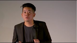 I AM AZN AMERICAN | Tom Ngo | TEDxUCIrvine
