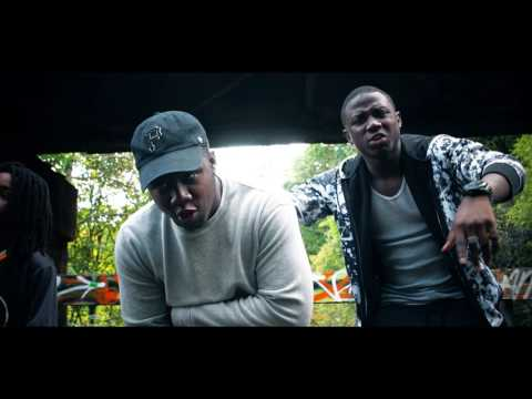 Sarahn & Sh!cal - Right Here (Official Video) Prod. By C-Sick