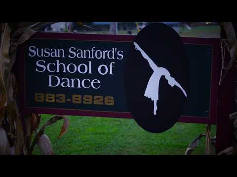 Susan Sanford's School of Dance